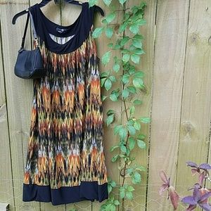 Pretty Ronni Nicole Dress